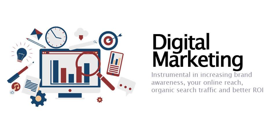 Digital Agency in Dubai