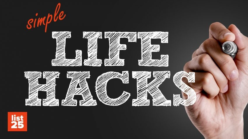 How This Simple Life Hack Can Fix All Your Basic Problems?