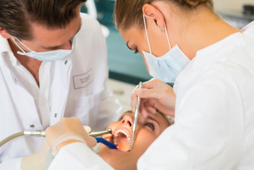oral cancer treatment