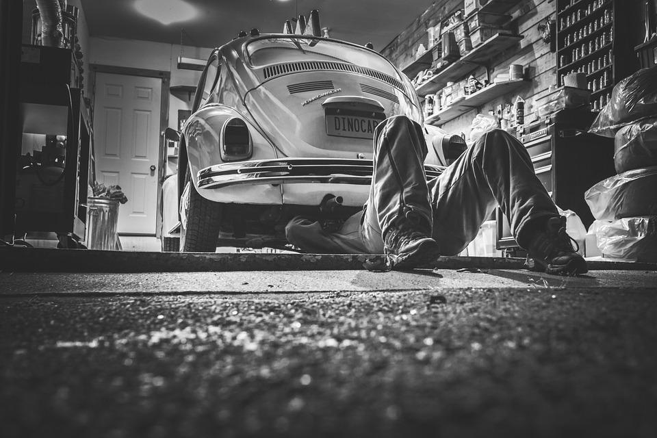 Automotive pos system