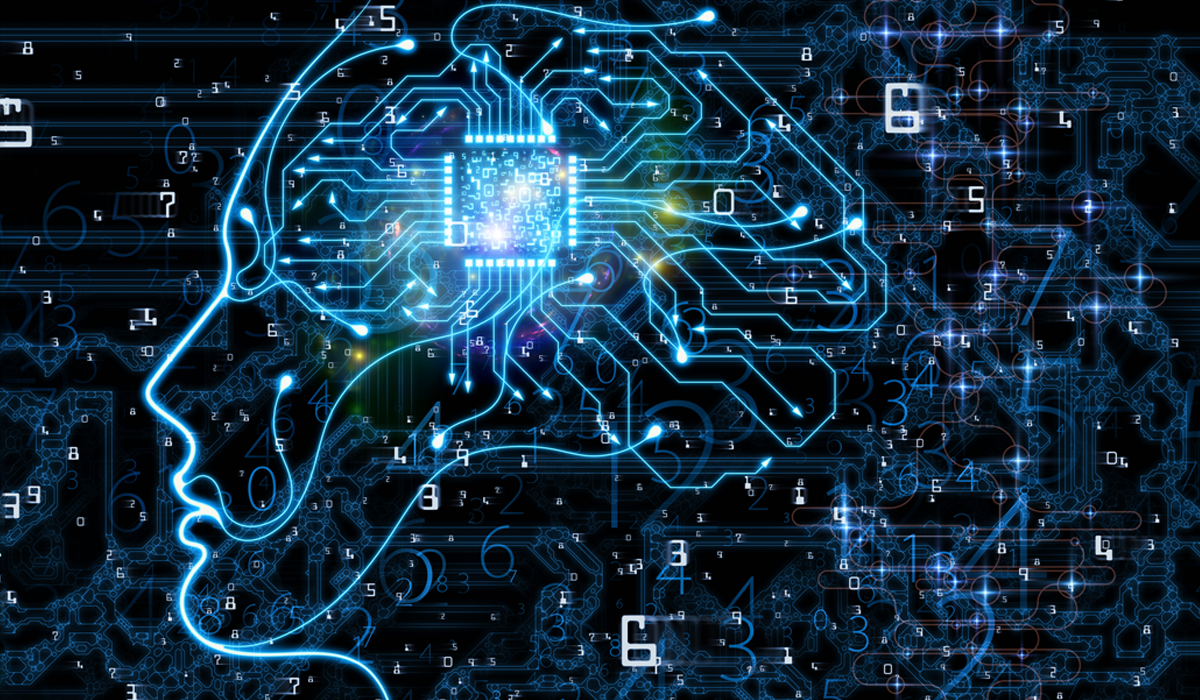 Machine Learning Data