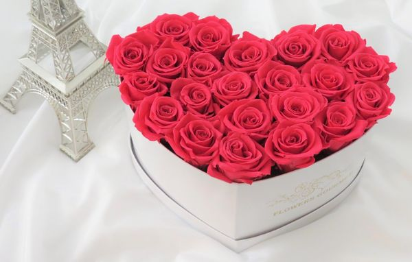 Outstanding Roses That Last Forever Water Benefits: From Antioxidants To Anti-Aging