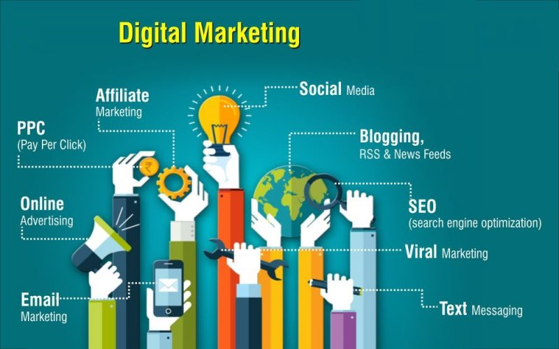 8 Top Digital Marketing Blogs That Accept Guest Posts