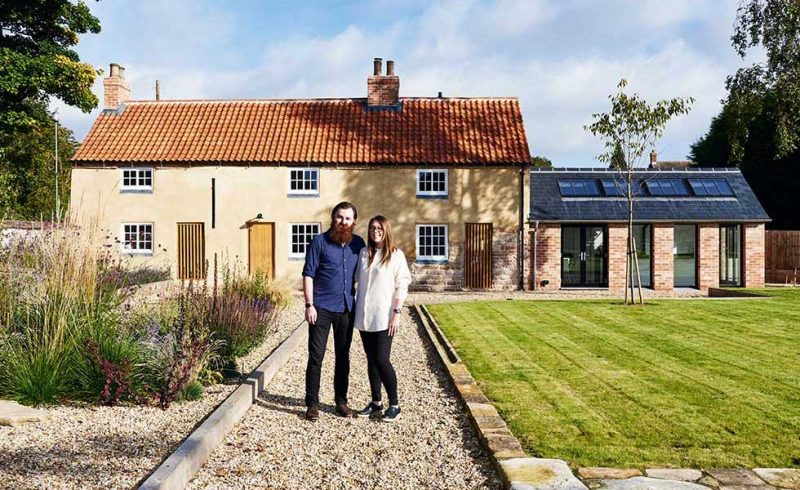 Are You Considering A Home Extension In North Somerset?