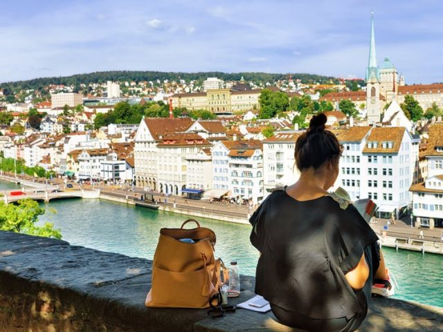 How Traveling Can Boost Your Mental Health