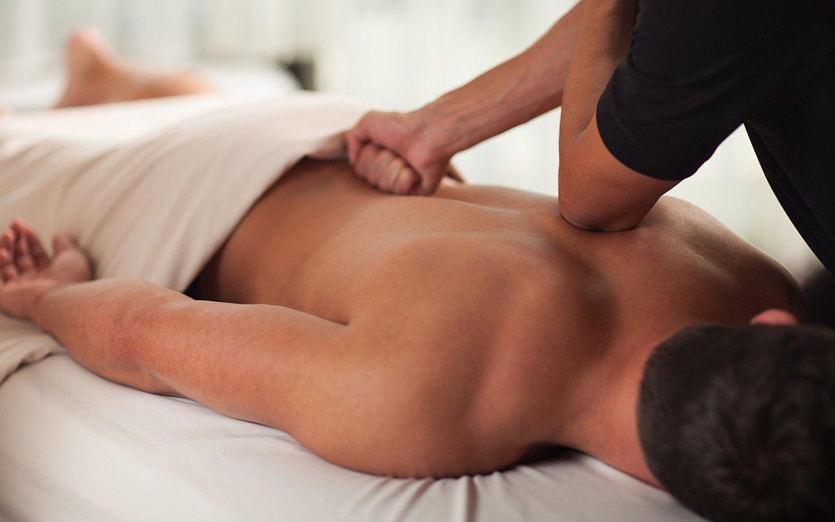 Best Massage Therapist in Minneapolis