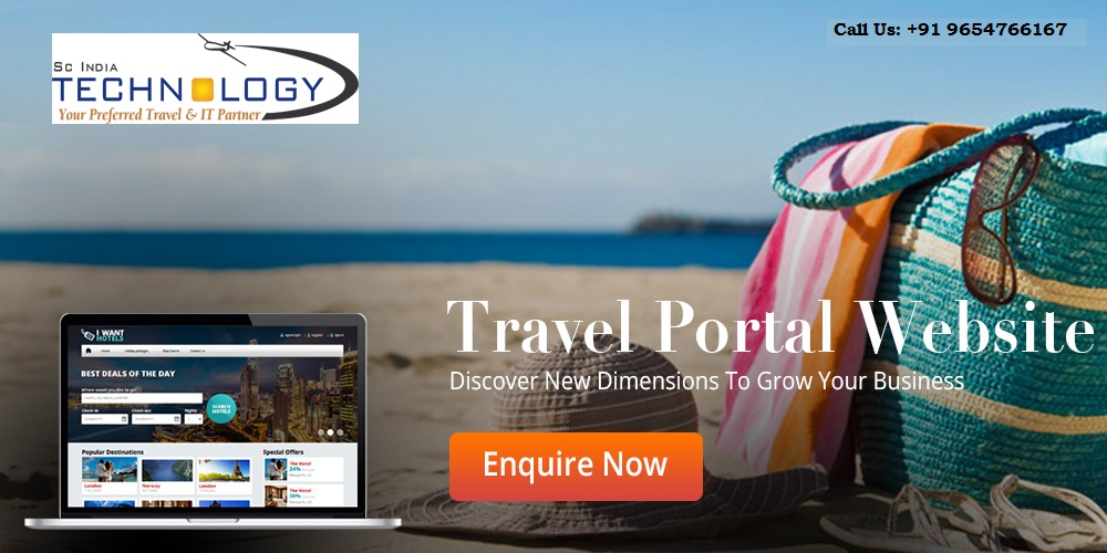 How Online Travel Booking Engine Influences Travelers More