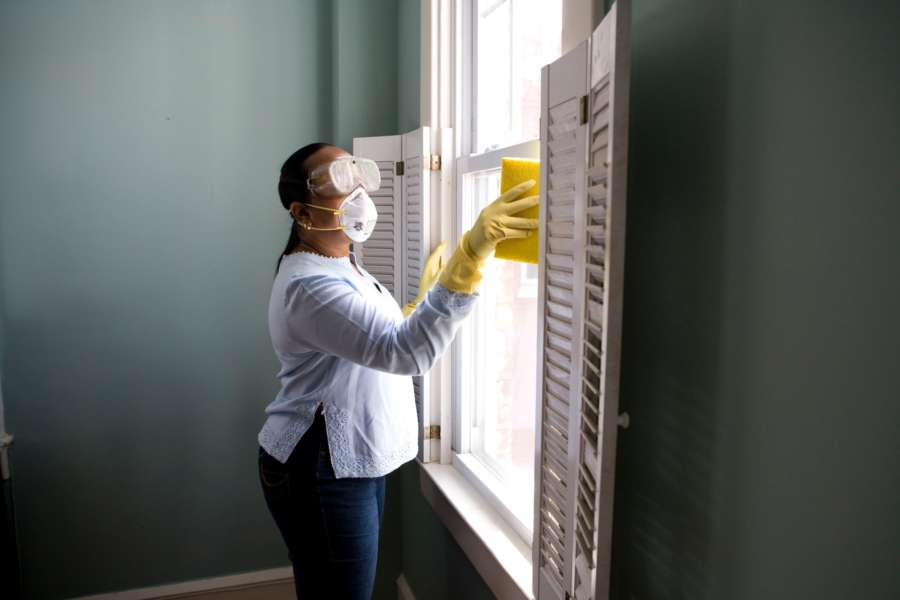 The Ultimate House Deep Cleaning Checklist