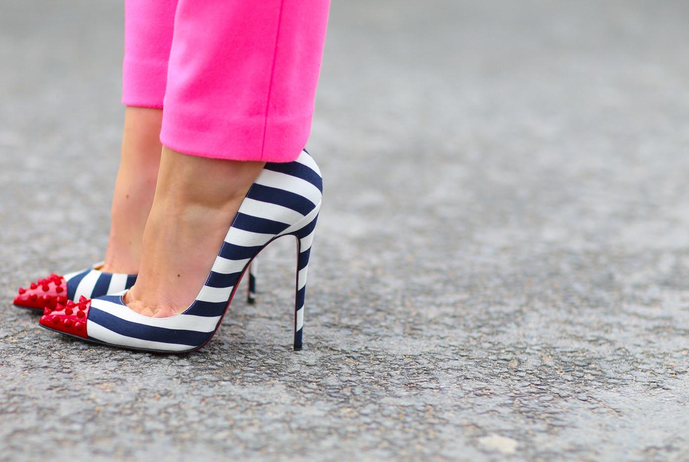 Women Shoe Trends for 2019