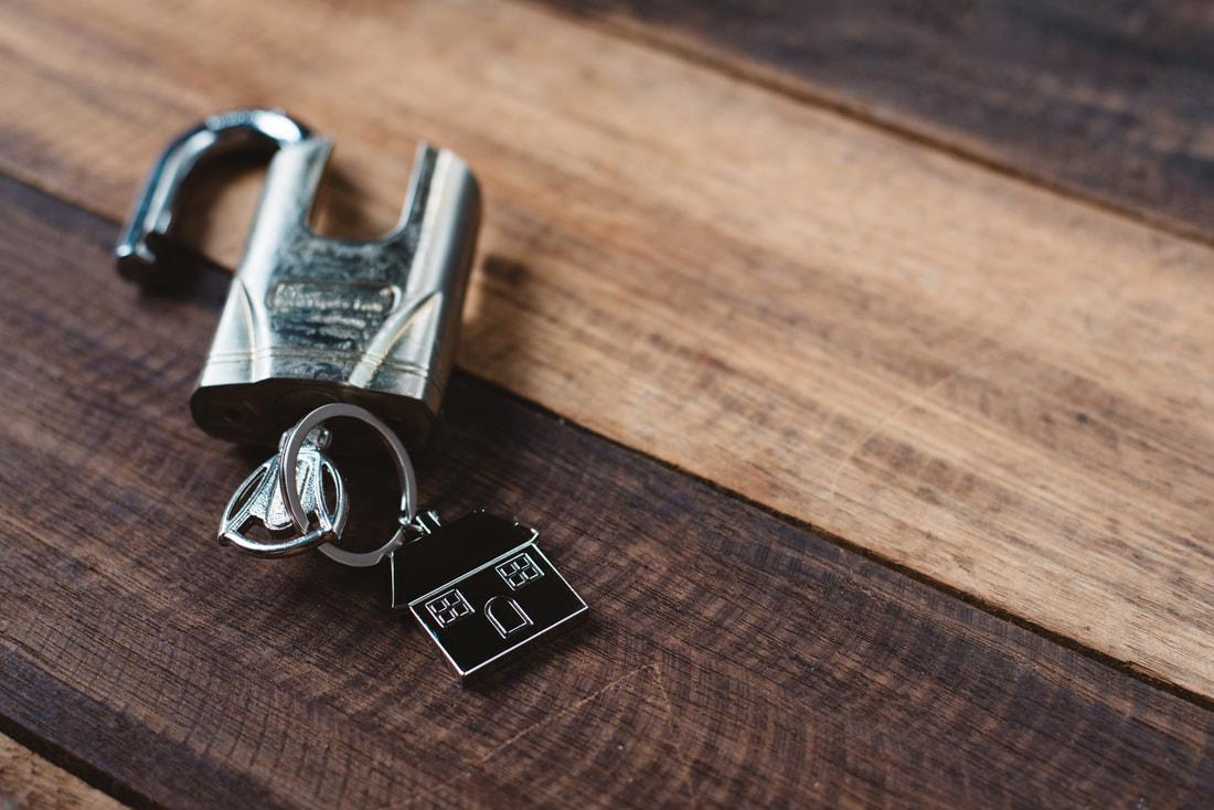 Antique Locks Problems