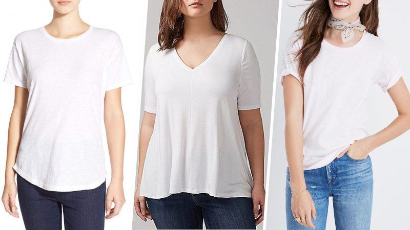 sleeve t-shirts