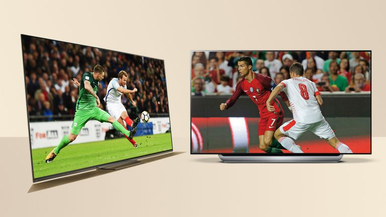 Sony vs LG TV – The Best TVs that You Can Buy Under 20000