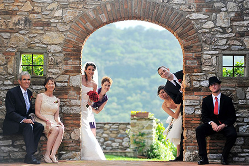 Some Essential Tips To Select The Best Wedding Venues In Florence Italy