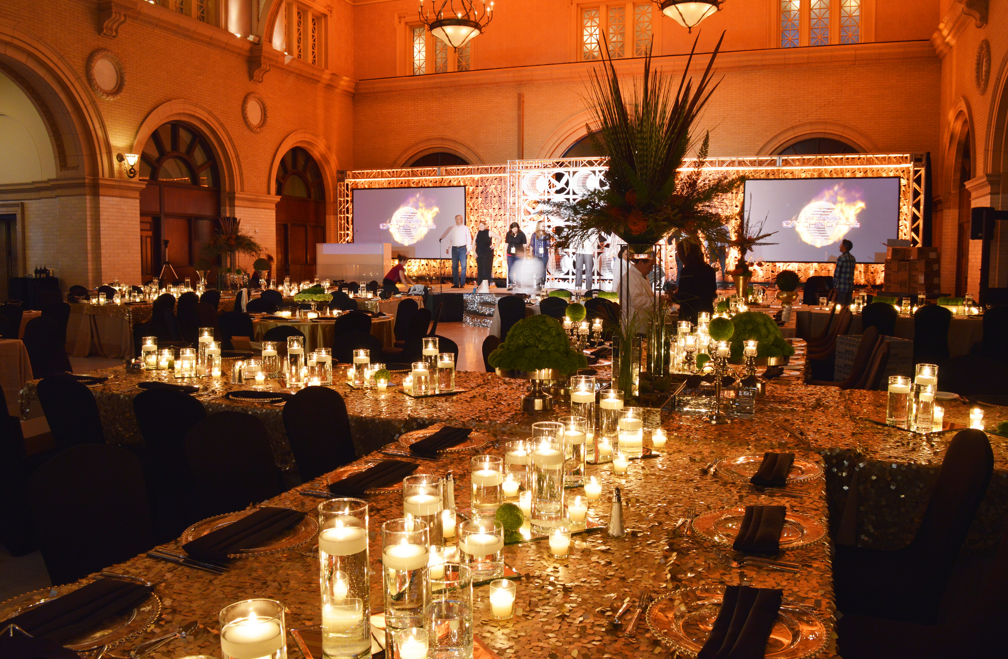 7 Things to Know While Choosing Event Venue