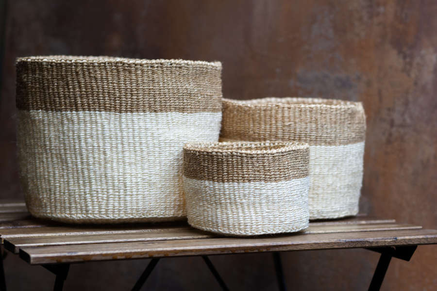 Best Quality Woven Baskets