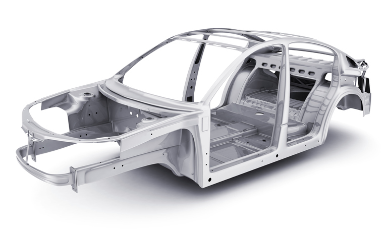 What are the Advantages of Aluminum Car Body?