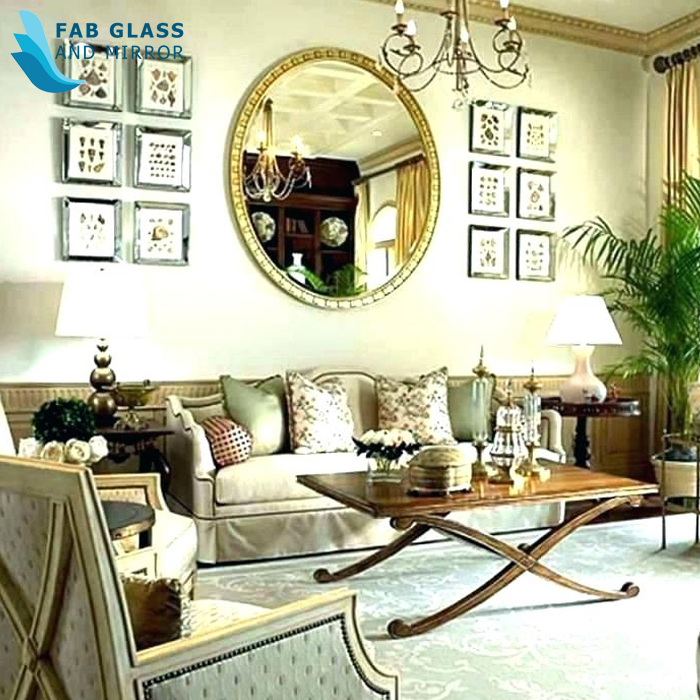 Why You Should have Antique Wall Mirrors in Your Home?