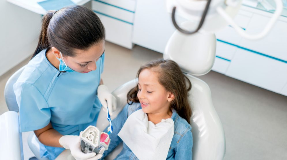 Major Reasons to Visit a Pediatric Dentist