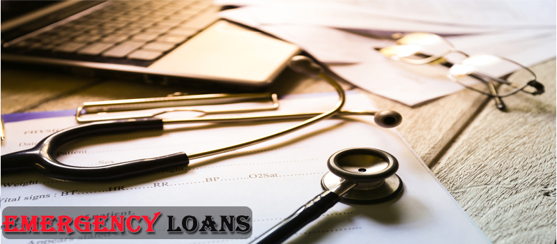 What is The Right Way to Apply for Medical Emergency Loan?
