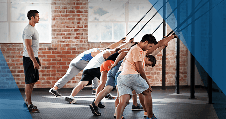 How Can A Personal Trainer Help You During Bodybuilding?