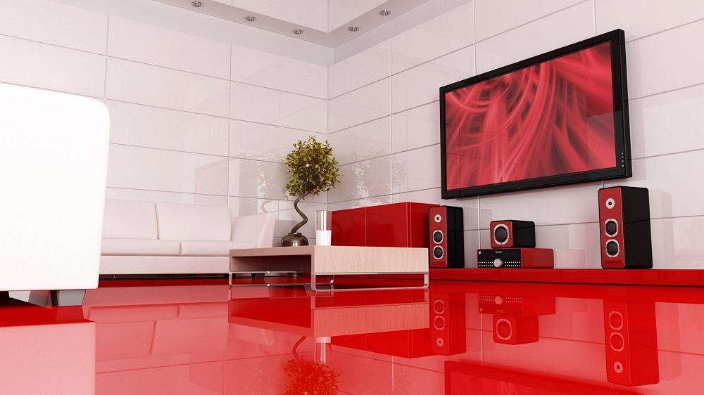Benefits of Commercial Concrete Floor Coatings