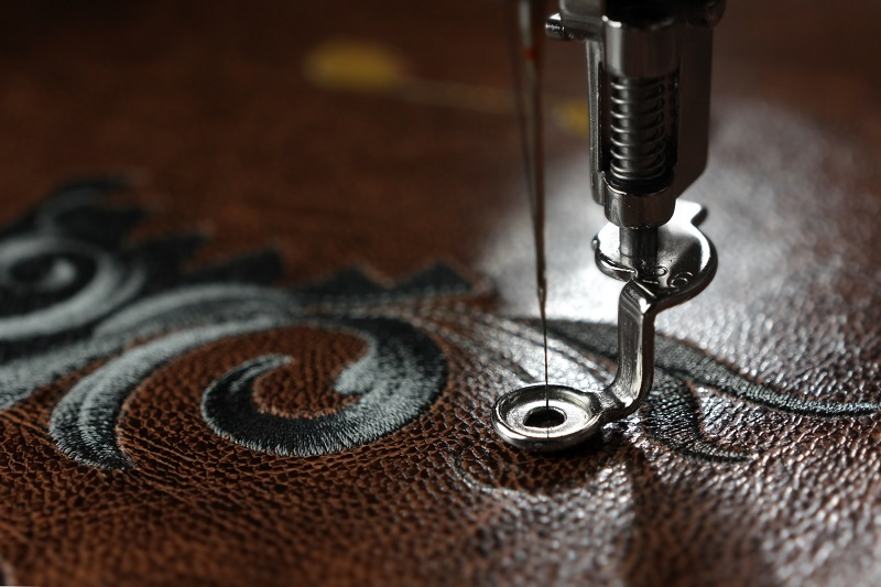 A Few Tips And Benefits Associated With Embroidery