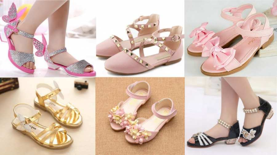 Best Sandals for Kids