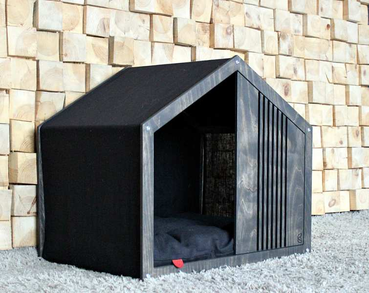 4 Advantages of Dog Bed House