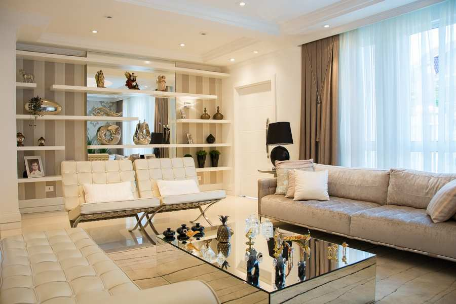 6 Low Cost Home Decor Ideas
