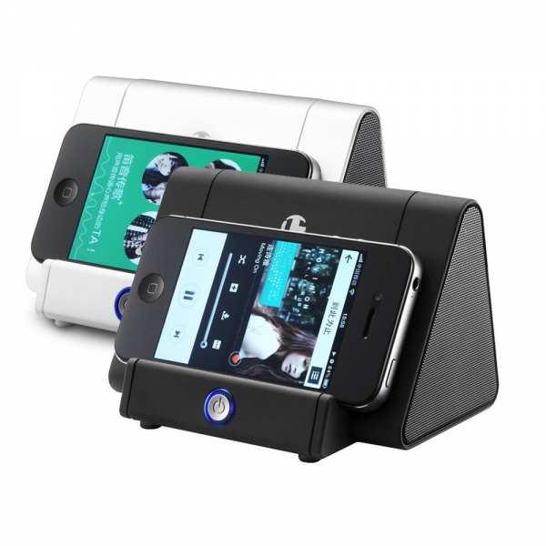 Smartphone Induction Speakers