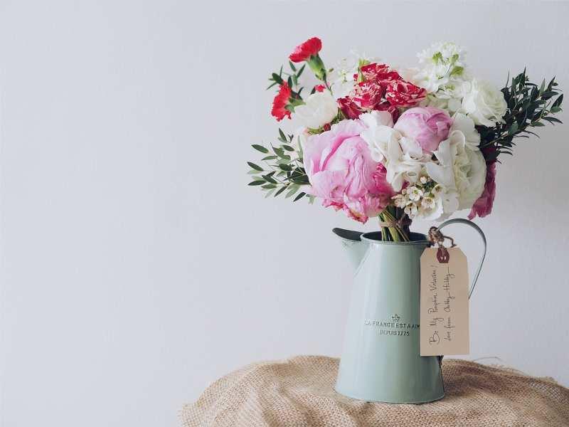 Unforgettable Surprise Flower Bouquet for Your Beloved