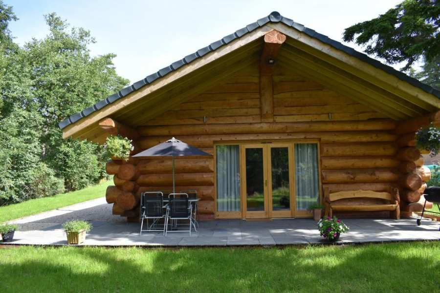 Log Cabins That Extra Space You Have Always Needed