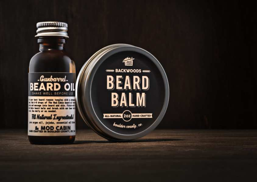 Difference Between Beard Balm and Beard Oil