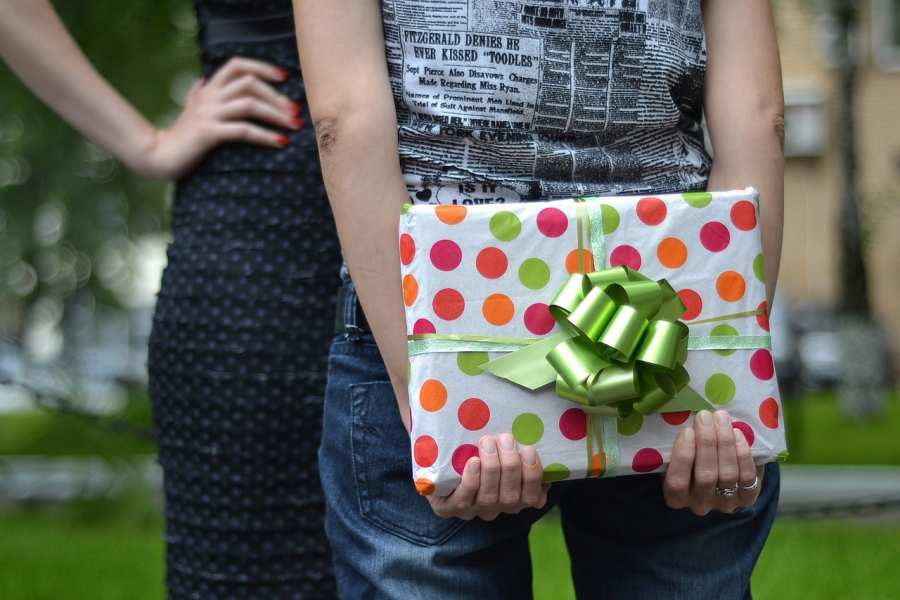 Surprise The Special Man In Your Life with Personalized Gifts