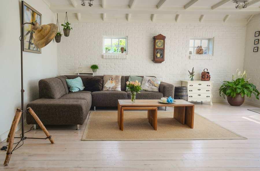 How To Reinvigorate Your Life - Via Your Home Decor
