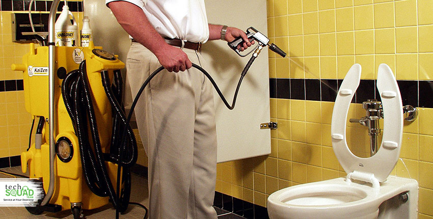 bathroom cleaning services in Bangalore