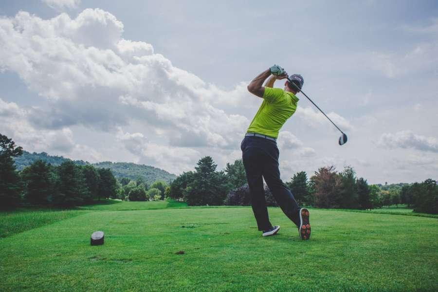 Play Golf on a Pattaya Holiday