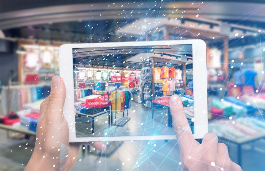 IoT Applications In Retail Are Creating Unique Customer Experience