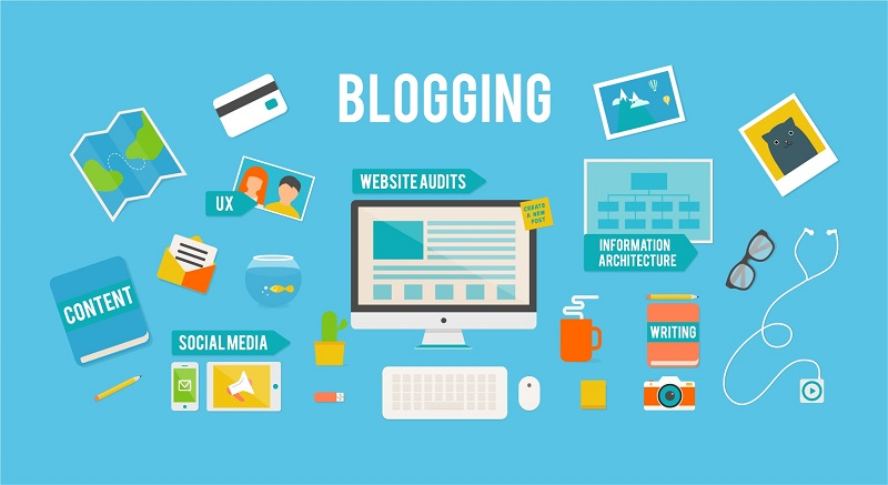 How To Successfully Promote Your Business Through Blogs?
