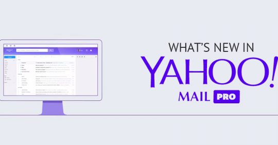 Recovering Yahoo Mail Pro And Yahoo Mail Password in Quick Steps