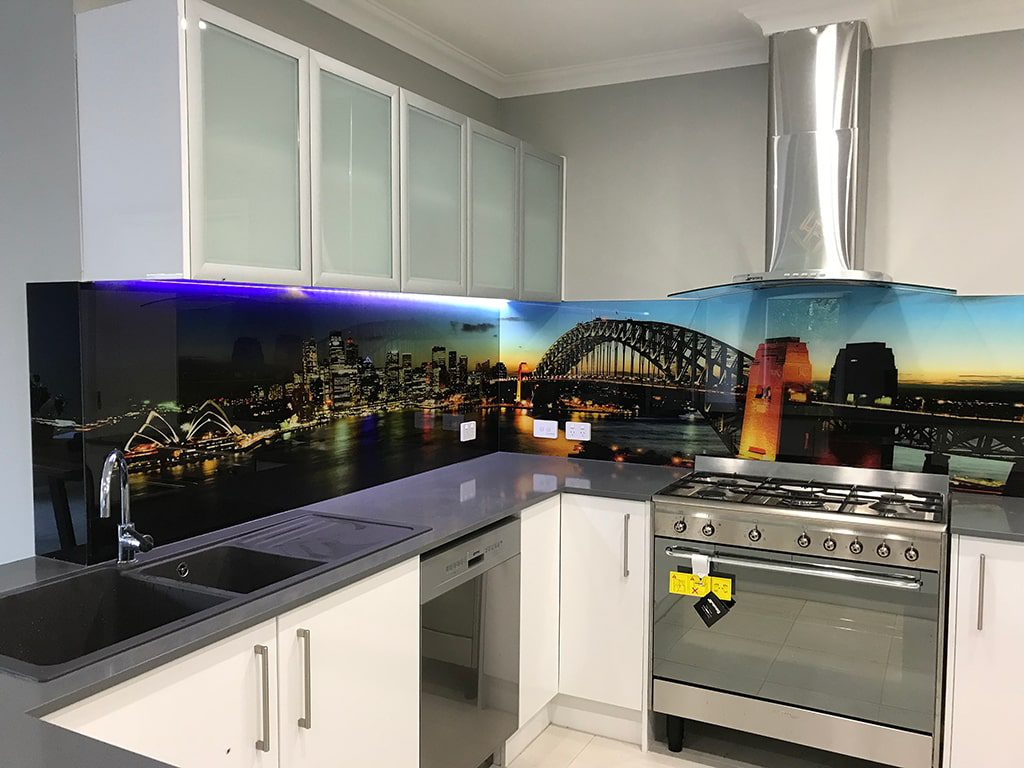 Are Printed Glass Splashbacks Right for Your Home Decor