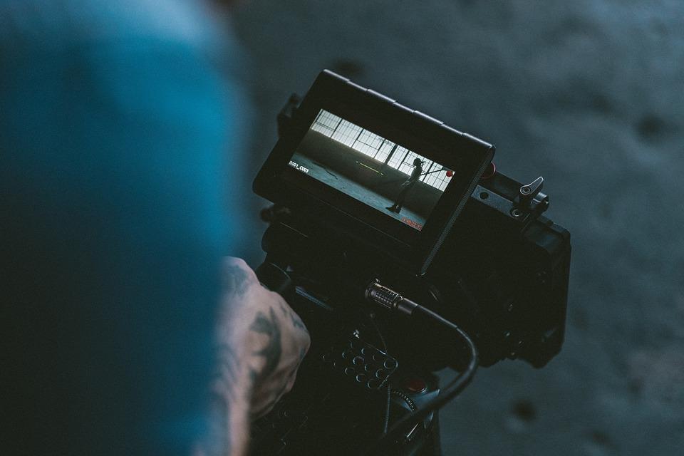 Media Production- Razzmatazzfilms
