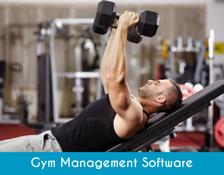 Fitness Studio with Gym Software