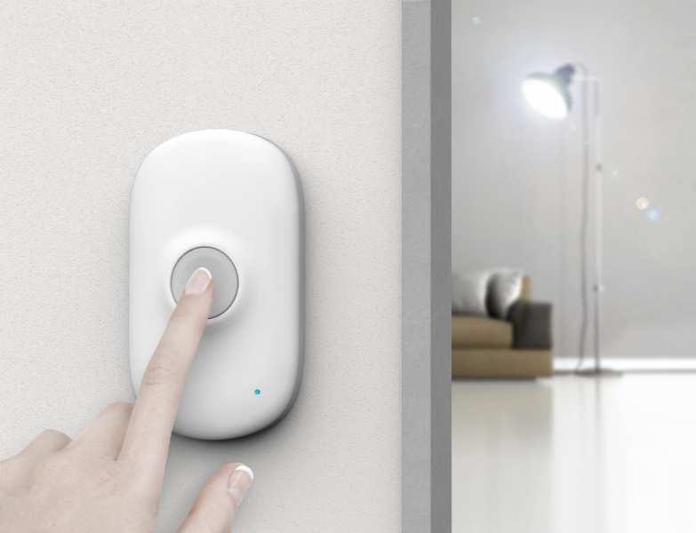 Classification Of Doorbells for Deaf India