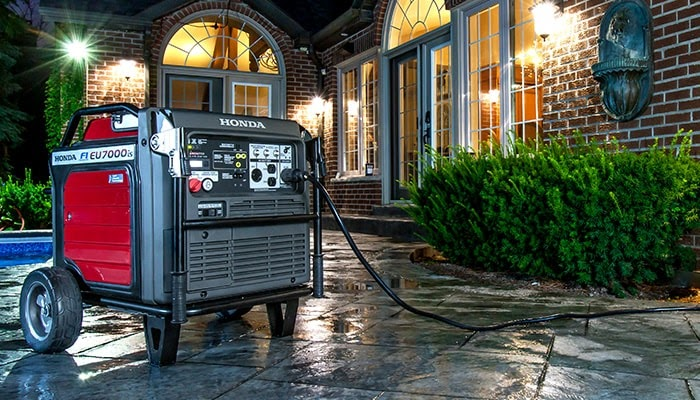 Eliminate Your Fears And Doubts About Rental Generator
