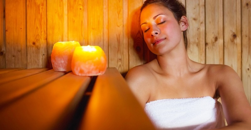 How Long Should I Stay In Sauna To Lose Weight?