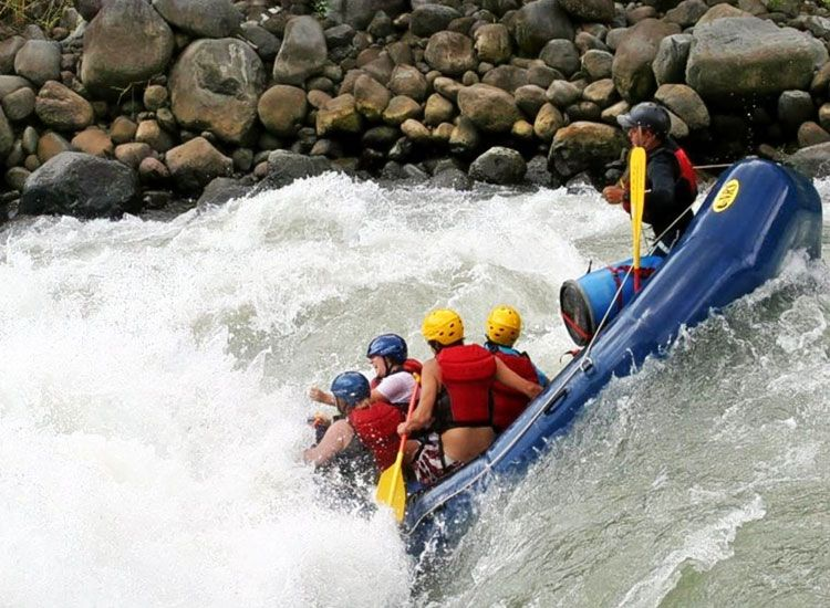 Try these adventure sports in your next visit to Sikkim