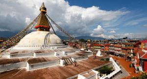 Viajes a India Y Nepal