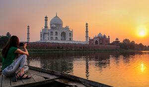 Viajes a India Norte