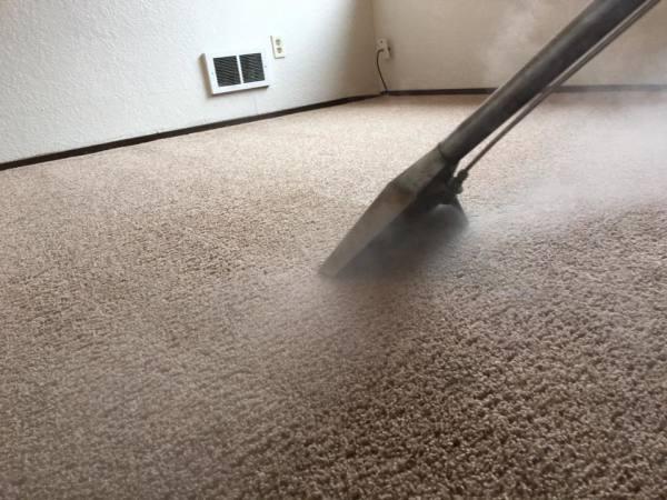 tiptop wet carpet drying